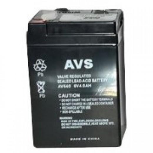 AVS AV640