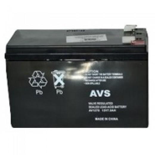 AVS AV1270