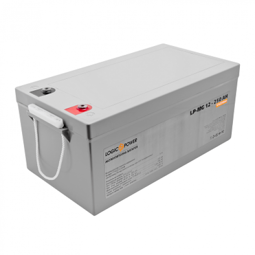 LogicPower LP-MG 12V 250AH - описания, отзывы, подробная характеристика