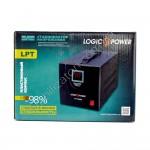 Logic Power LPT-2500RD  - описания, отзывы, подробная характеристика