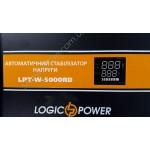 Logic Power LPT-W-5000RD  - описания, отзывы, подробная характеристика