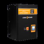 Logic Power LPT-W-12000RD (8400Вт)  - описания, отзывы, подробная характеристика