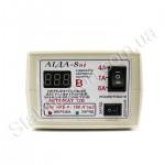 АИДА-8si цифровая индикация - Для гелевых АКБ описания, отзывы, подробная характеристика