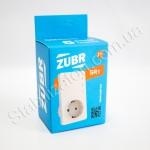 ZUBR SR1 - реле напряжения, сенсорные кнопки - описания, отзывы