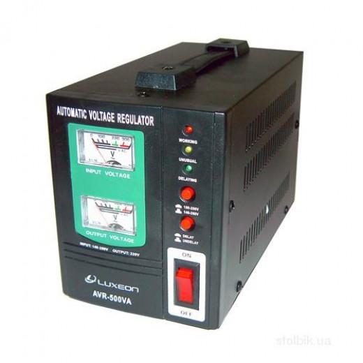 Luxeon AVR-500 - описания, отзывы, подробная характеристика