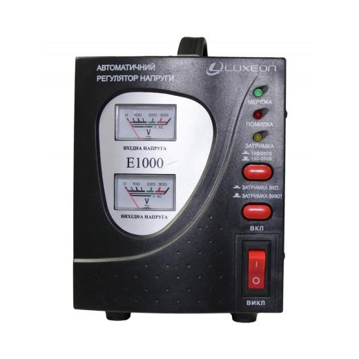 Luxeon E-1000 - описания, отзывы, подробная характеристика