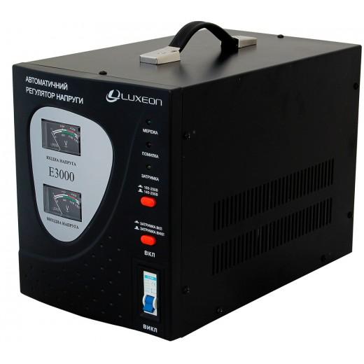 Luxeon E-3000 - описания, отзывы, подробная характеристика