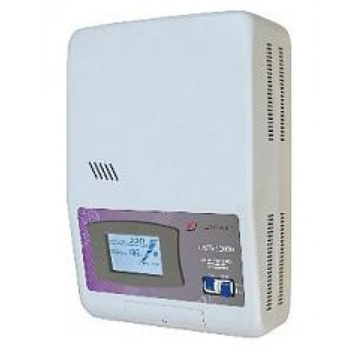 Luxeon EWS-6000 - описания, отзывы, подробная характеристика