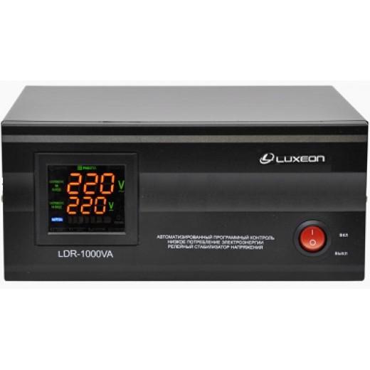 Luxeon LDR-1000 - описания, отзывы, подробная характеристика