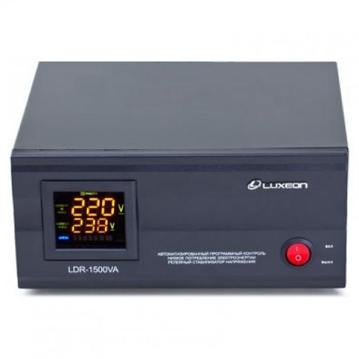 Luxeon LDR-1500 - описания, отзывы, подробная характеристика