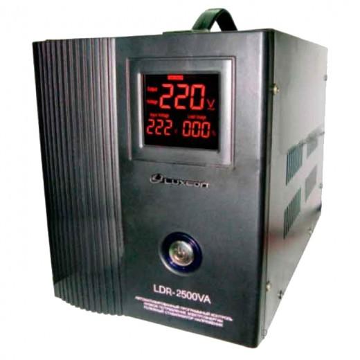 Luxeon LDR-2500 - описания, отзывы, подробная характеристика