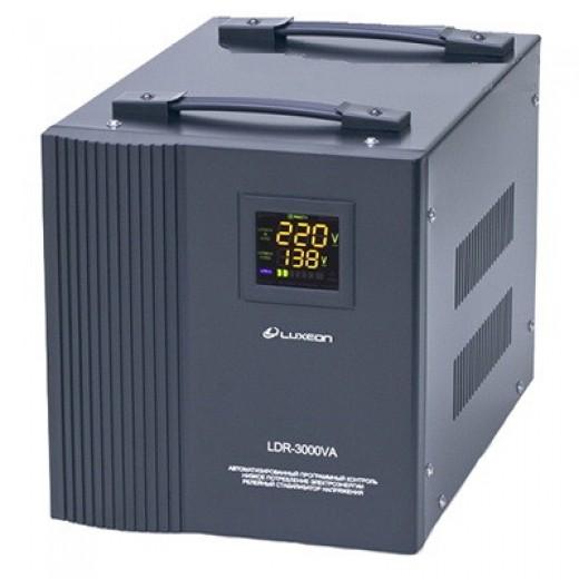 Luxeon LDR-3000 - описания, отзывы, подробная характеристика