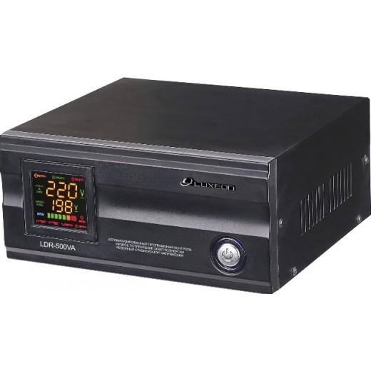 Luxeon LDR-500 - описания, отзывы, подробная характеристика