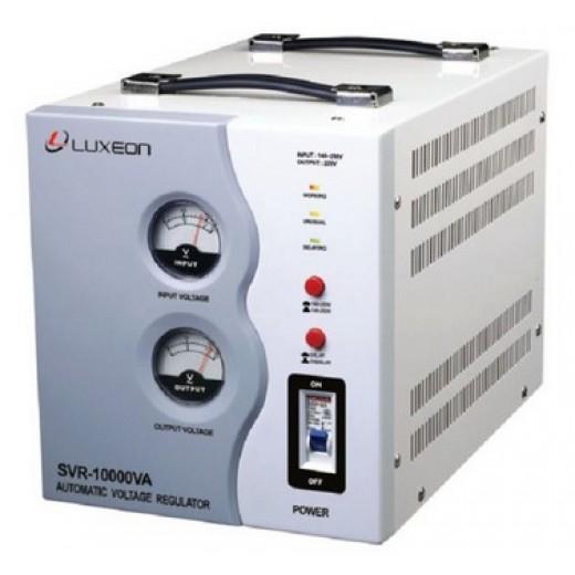 Luxeon SVR-10000 - описания, отзывы, подробная характеристика