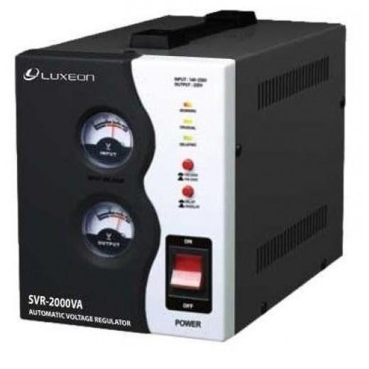 Luxeon SVR-2000 - описания, отзывы, подробная характеристика