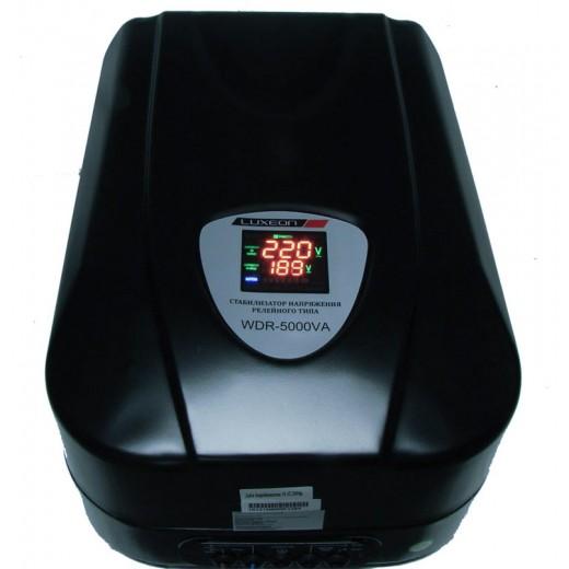 Luxeon WDR-5000 - описания, отзывы, подробная характеристика