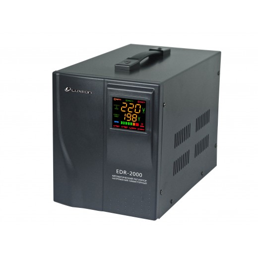 Luxeon EDR-2000 - описания, отзывы, подробная характеристика