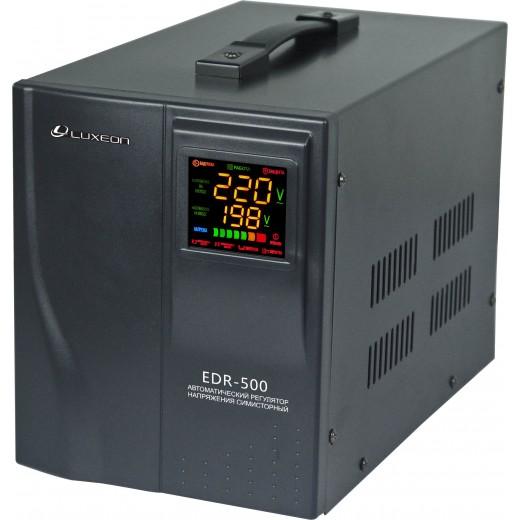 Luxeon EDR-500 - описания, отзывы, подробная характеристика