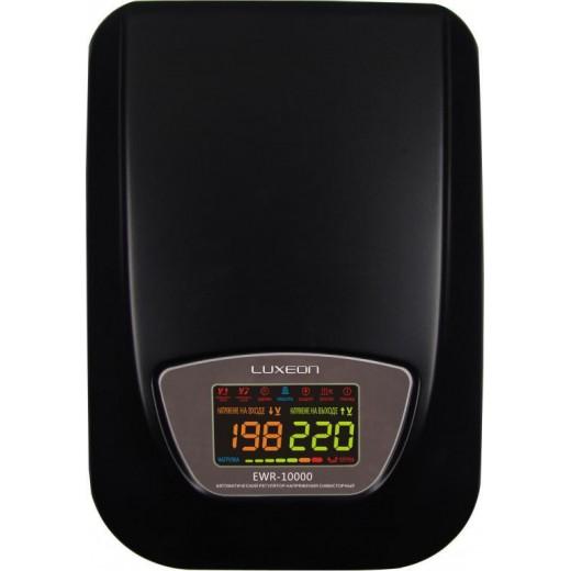 Luxeon EWR-10000 - описания, отзывы, подробная характеристика