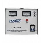 RUCELF SDF-8000 - описания, отзывы, подробная характеристика