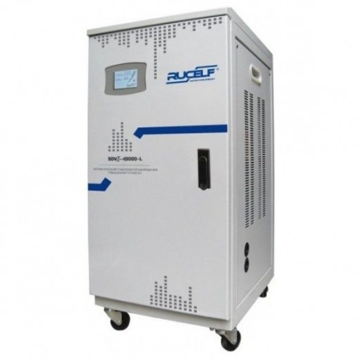 RUCELF SDV II-30000-L - описания, отзывы, подробная характеристика