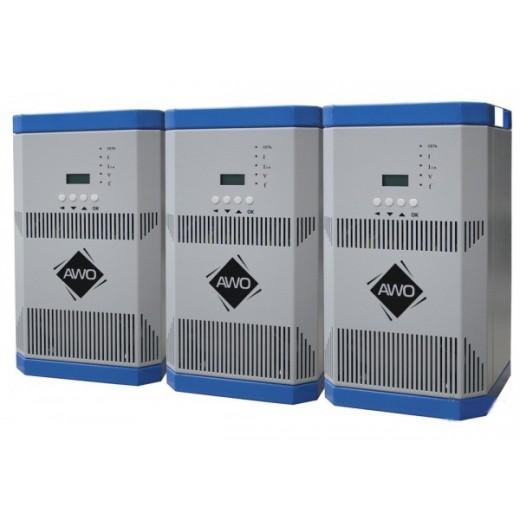 Прочан СНТПТ - 13.2 кВт - описания, отзывы, подробная характеристика