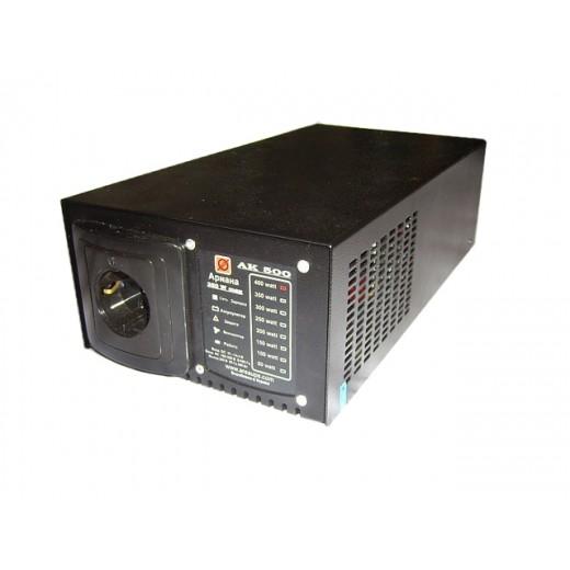 ИБП Ariana AK4036C - описания, отзывы, подробная характеристика