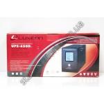ИБП LUXEON UPS-650D - описания, отзывы, подробная характеристика