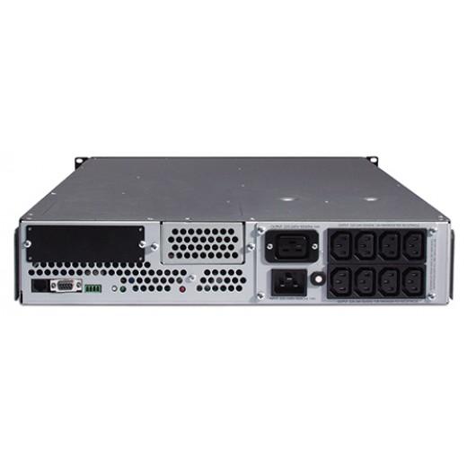 ИБП APC RM 2U Smart UPS 3000VA - описания, отзывы, подробная характеристика