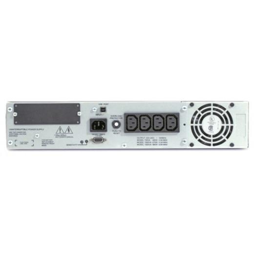 ИБП APC Smart UPS 1500 2U - описания, отзывы, подробная характеристика