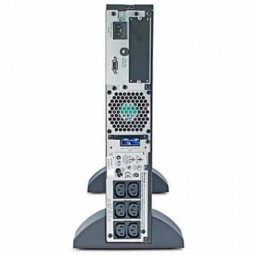 ИБП APC Smart-UPS RT 1000VA - описания, отзывы, подробная характеристика