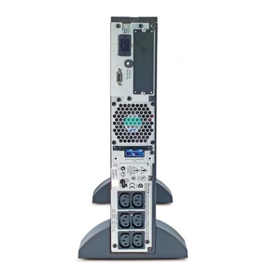 ИБП APC Smart-UPS RT 2000VA - описания, отзывы, подробная характеристика