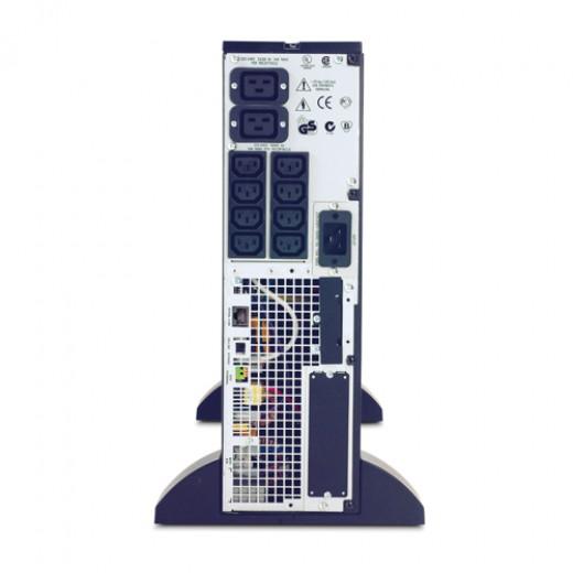 ИБП APC Smart-UPS RT 3000VA - описания, отзывы, подробная характеристика