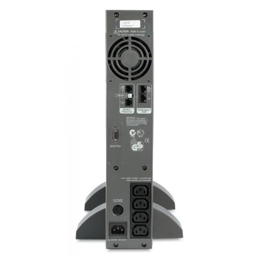 ИБП APC Smart-UPS SC 1500VA Tower/ Rackmount - описания, отзывы, подробная характеристика