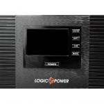 ИБП LogicPower LPM PSW-1500 (12V) - описания, отзывы, подробная характеристика