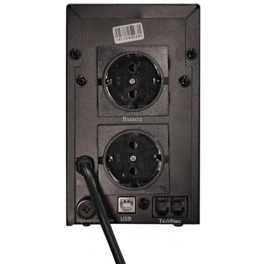 ИБП LogicPower U650VA - описания, отзывы, подробная характеристика