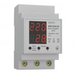 ADECS ADC-0110-32 - реле напряжения - описания, отзывы, подробная характеристика