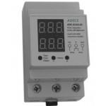 ADECS ADC-0110-63 - реле напряжения - описания, отзывы, подробная характеристика