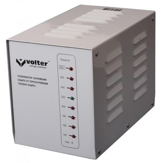 Volter СНПТО 2 ш - описания, отзывы, подробная характеристика