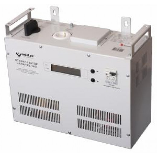 Volter СНПТО-5,5 птс - описания, отзывы, подробная характеристика