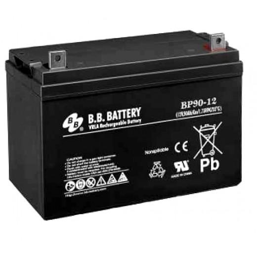 BB Battery BP90-12/B3 - описания, отзывы, подробная характеристика