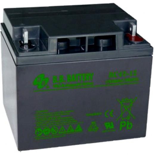 BB Battery BС 42-12 FR - описания, отзывы, подробная характеристика