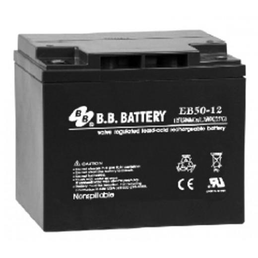 BB Battery EB50-12 - описания, отзывы, подробная характеристика