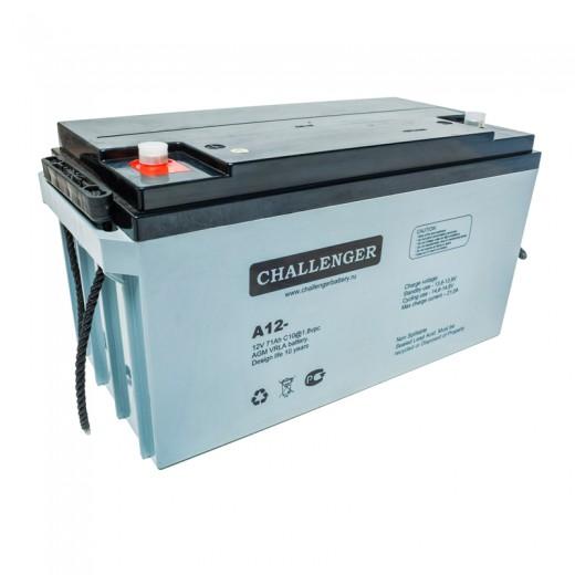Challenger A12-90 - описания, отзывы, подробная характеристика