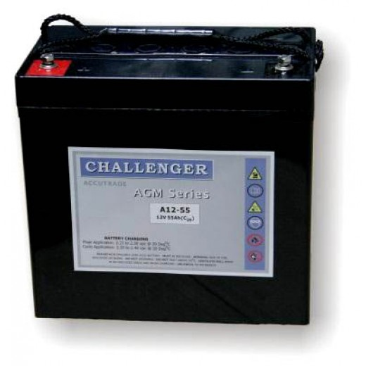 Challenger А12-33 - описания, отзывы, подробная характеристика