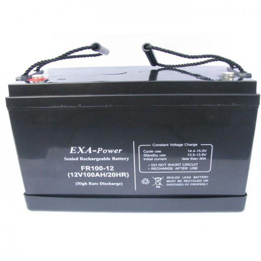 EXA-Power FR 100-12 - описания, отзывы, подробная характеристика