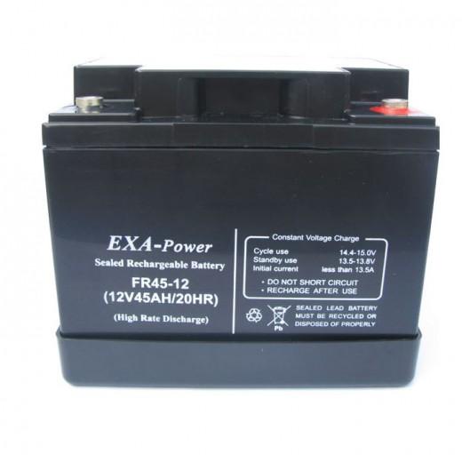 EXA-Power FR 45-12 - описания, отзывы, подробная характеристика