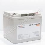 LogicPower LMP-GL 12 - 40 AH - описания, отзывы, подробная характеристика
