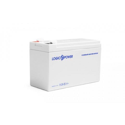 LogicPower LPM-GL 12 - 7,5 AH - описания, отзывы, подробная характеристика