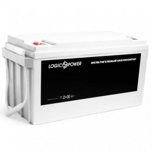LogicPower LP-MG 12V 150AH - описания, отзывы, подробная характеристика